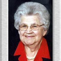 Pearl Henderson