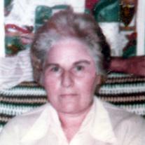 Irene Morefield