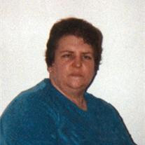 Eleanor Severt