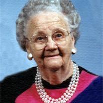 Gladys Greer