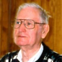 Rev. U. Trivett