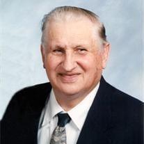 Charles Sexton