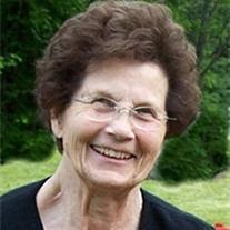 Dorothy Blevins Lewis