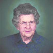 Edith Gentry