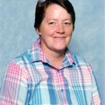 Mary McAllister Howe