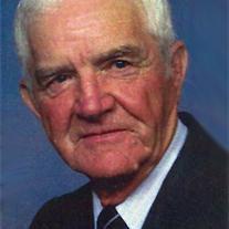 Roy Gentry