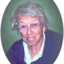 Harriet Lewis