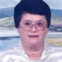 Nancy Gentry