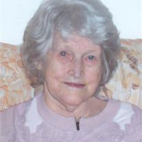 Della Riffey