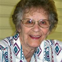 Pauline Trent