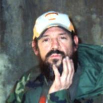 John Jeff Wolfe,