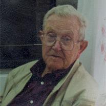 Robert John Greer,