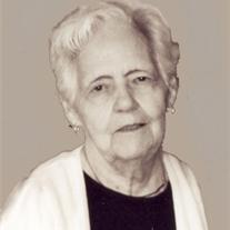 Gladys Stringer