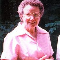 Grace Hurley