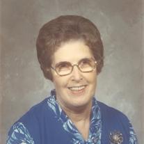 Hallie Louisa