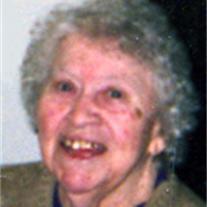 Ruth Greer