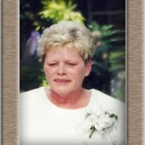 Vicki Gentry