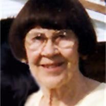 Olive Riffey