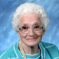 Blanche Thompson