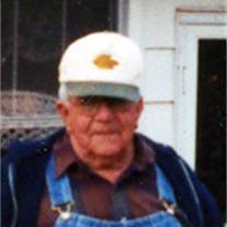 Robert Bob Johnson