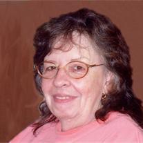 Alice Roop Morris