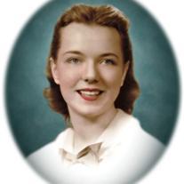 Dorothy Royston
