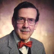 Dr. Phillip James Moore Sr.