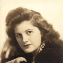 Charlotte Sublett