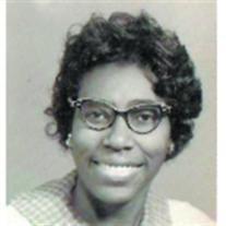 Ms. Willie Mae Kirkland