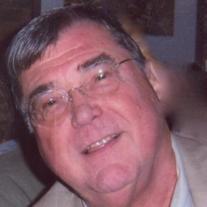 David Arthur Schlageter, M.D.