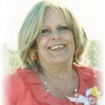 Theresa  Lynn Benike Paxton