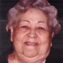 Emilia Menard