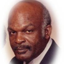 """Robert J. """"Sonny"""" King"""