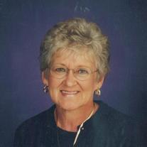 Martha Louise Hunt