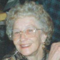 Barbara Joyce Smith