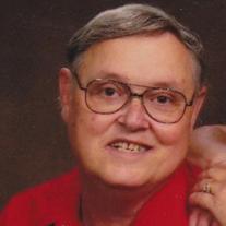 """Mr.  Elmer """"Rosie"""" Rosenbeck"""