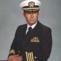 Capt James  W.  Howard, USN (RET)