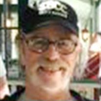 Jan Raymond Ford