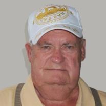 Charles Evans Everhart Sr.