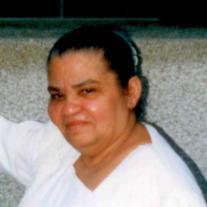 Mrs. Ramona Santana