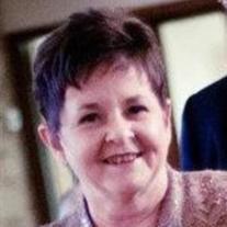 Marcie Ann Storey