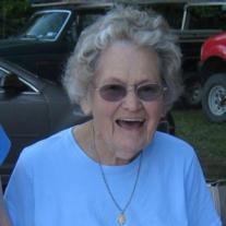 Mary  Hull Fingar