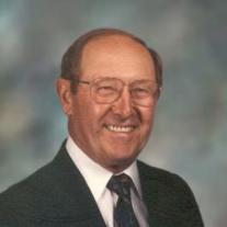 Raymond John Seibert