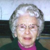 Joyce Jeanette Fredrickson