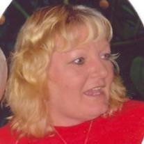 Theresa Joan Bradley