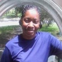 3dae6b0f263 Jacqueline Lorraine Mathis Obituary - Visitation   Funeral Information