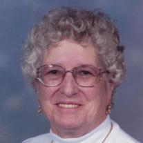 Helen Marie Gilbert