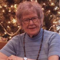Thelma  M. Gilmore