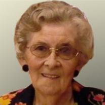 Mrs. Margaret Siemens