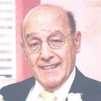Joseph A. Nero
